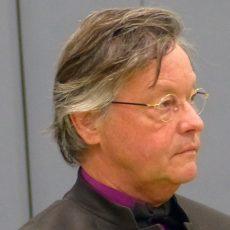 Verabschiedung Pfarrer Rudolf Storck