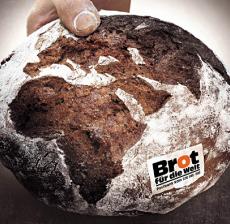 Brot für die Welt Gottesdienst